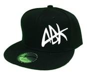 Image of ABK Logo Snapback Hat