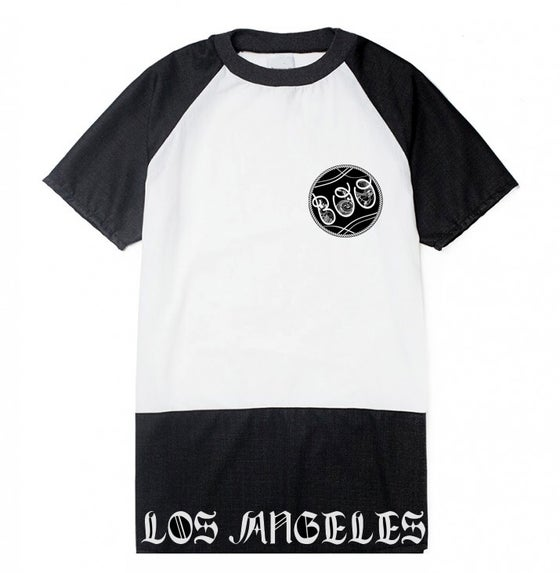 Image of Contrast Los Angeles shirt