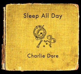 Image of Sleep All Day single