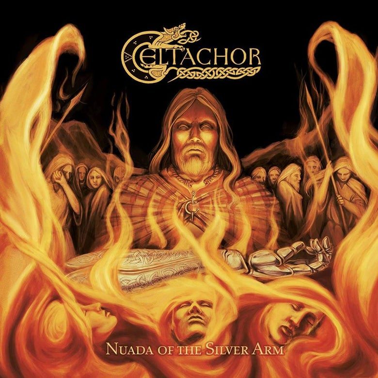 "Image of Celtachor ""Nuada of the Silver Arm"""