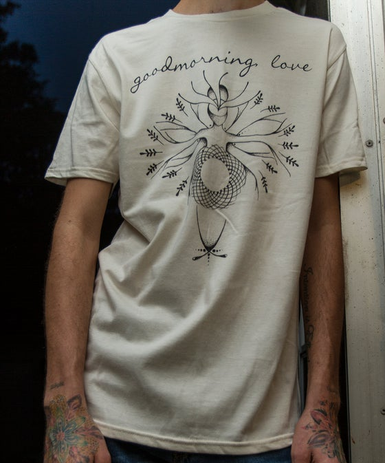"Image of Organic ""Expansion"" Tee"