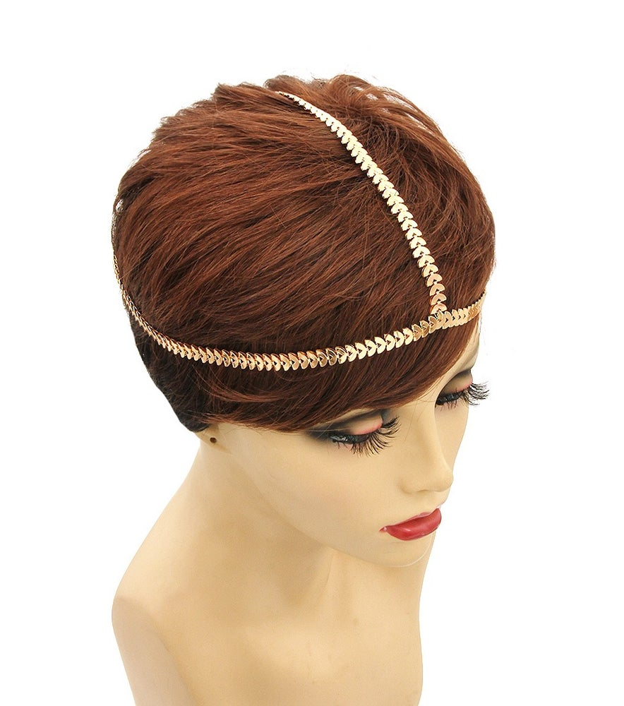 Image of Nida Head Chain