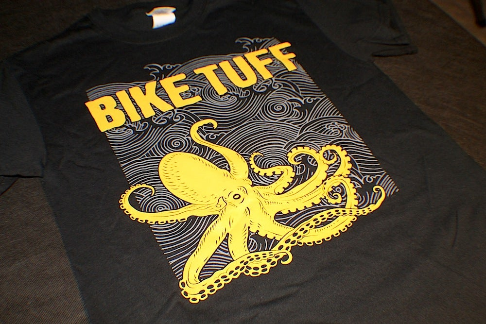 Image of Octo Tee
