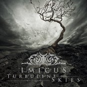 Image of Turbulent Skies CD Album