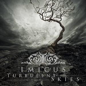 Image of Turbulent Skies CD Album