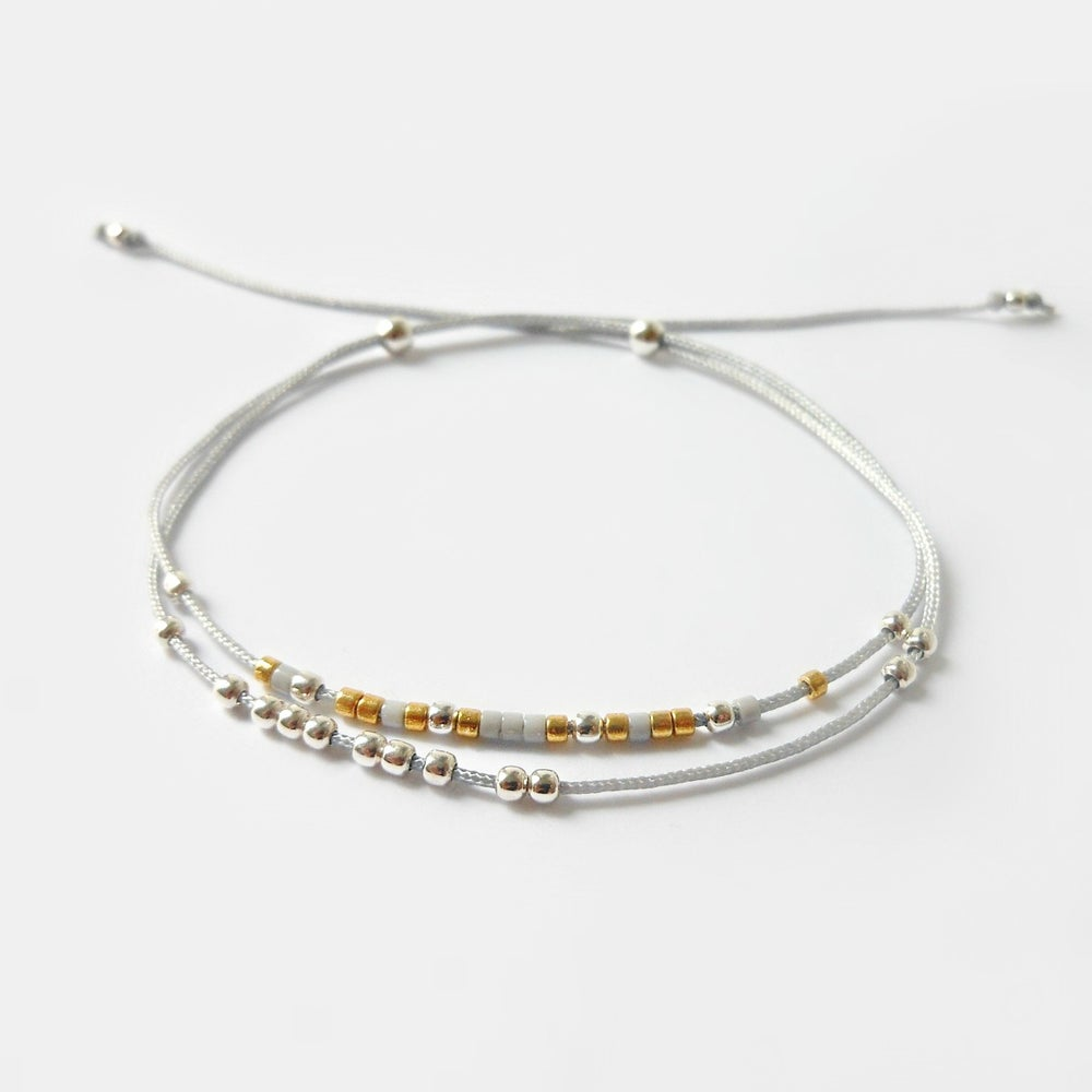 Image of Bracelet lien Snow