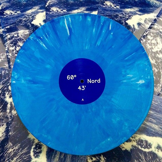 Image of Molécule 60°43' Nord // Vynil Edition