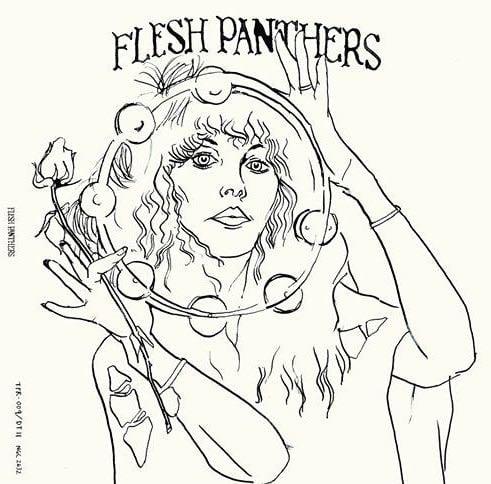 "Image of Flesh Panthers ""NGC 2632"""