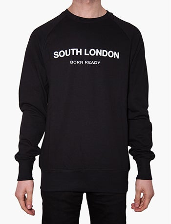 Image of South London Sweatshirt
