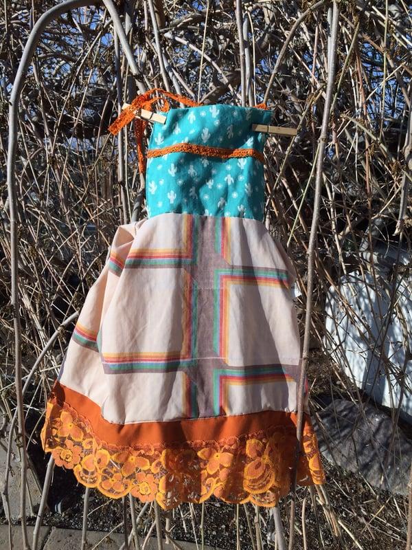 Image of Desert Dress