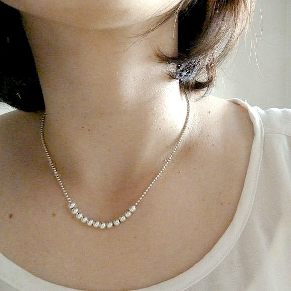 Image of Collier J'adore