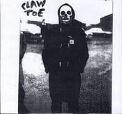 "Image of CLAW TOE - Ingrown Ego 7"""