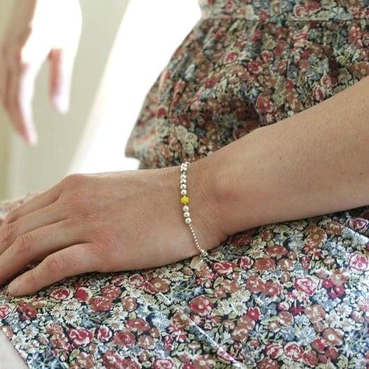 Image of Bracelet J'adore - Or