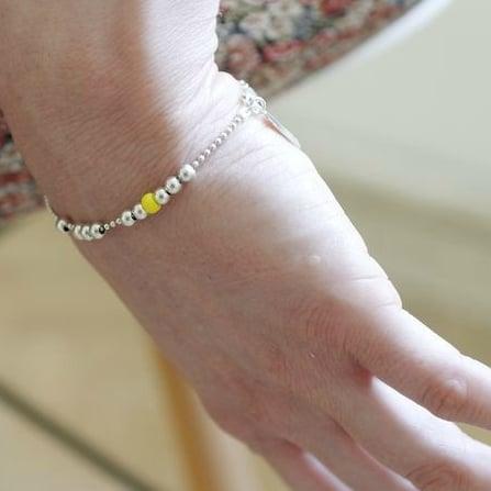 Image of Bracelet J'adore - Wood