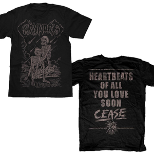 Image of Pessimist's Tongue T-Shirt