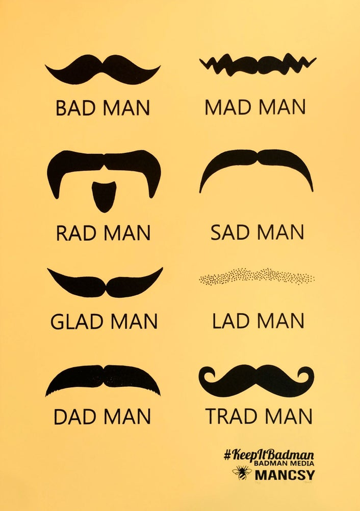 Image of Bad Man 2