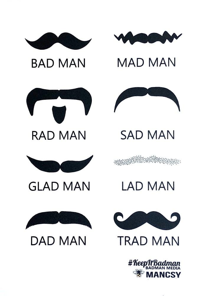 Image of Bad Man 1
