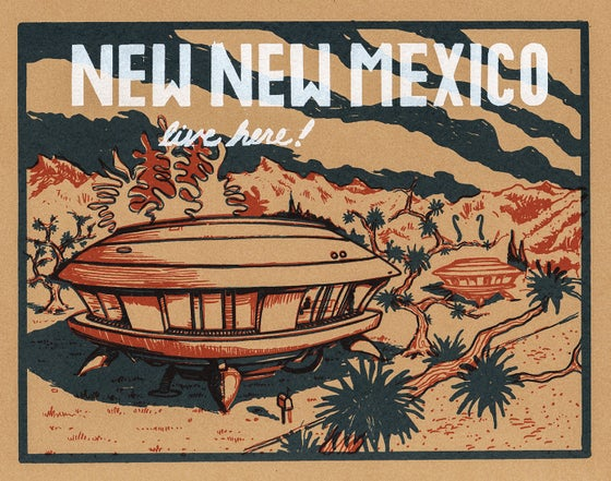 Image of New New Mexico! Live There!
