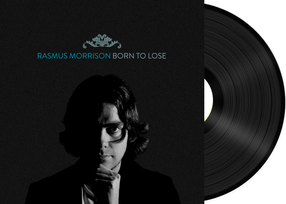 "Image of Born to Lose [EP] 10"" Vinyl"