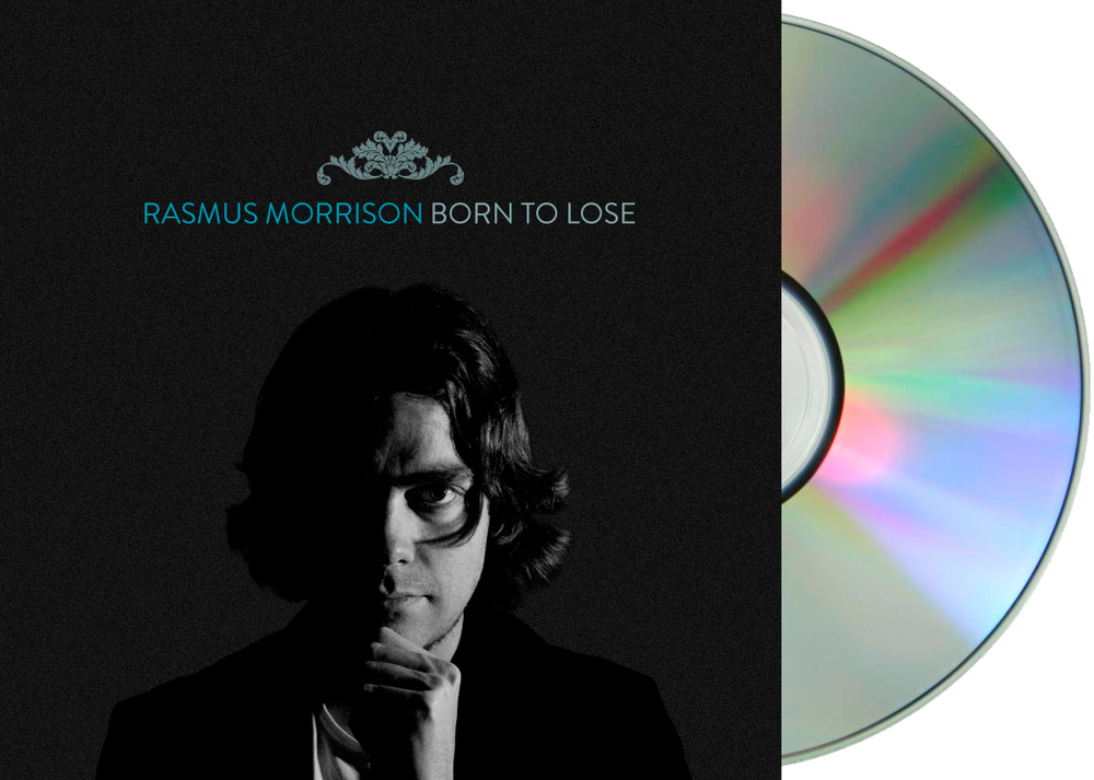 Image of Born to Lose [EP] CD