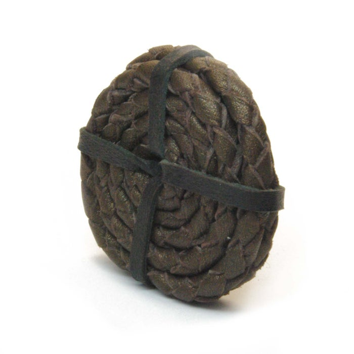 Leather Cord - Brown