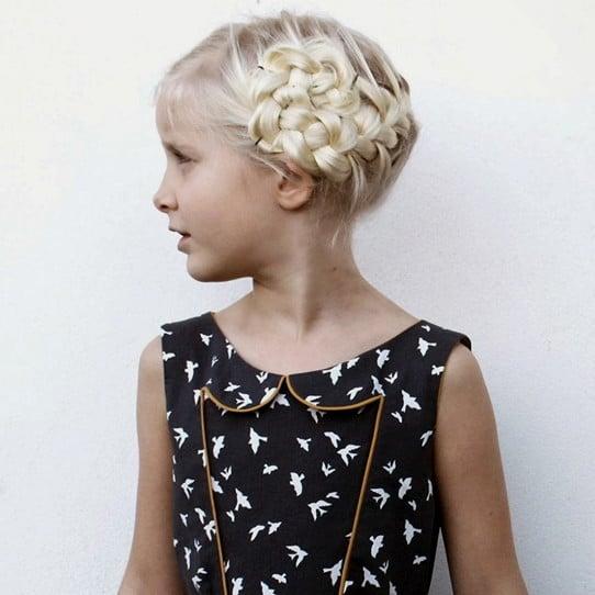 Image of patron ROMA kid (français/english)