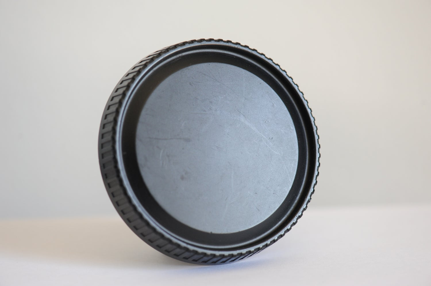 Image of Contax 645 Rear Lens Cap (MK-R)