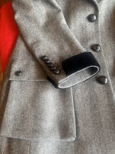 "Image of The ""Helen Mk. II"" lady's overcoat"