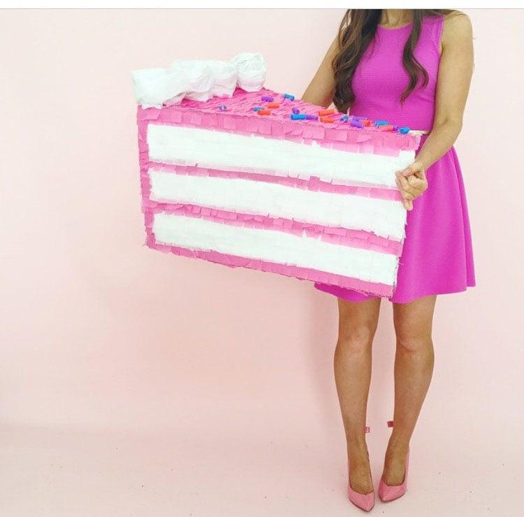 Image of Cake Pinata