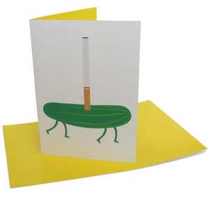 Image of Surreal (greeting card)