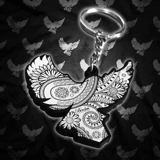 Image of Bandana Keychain