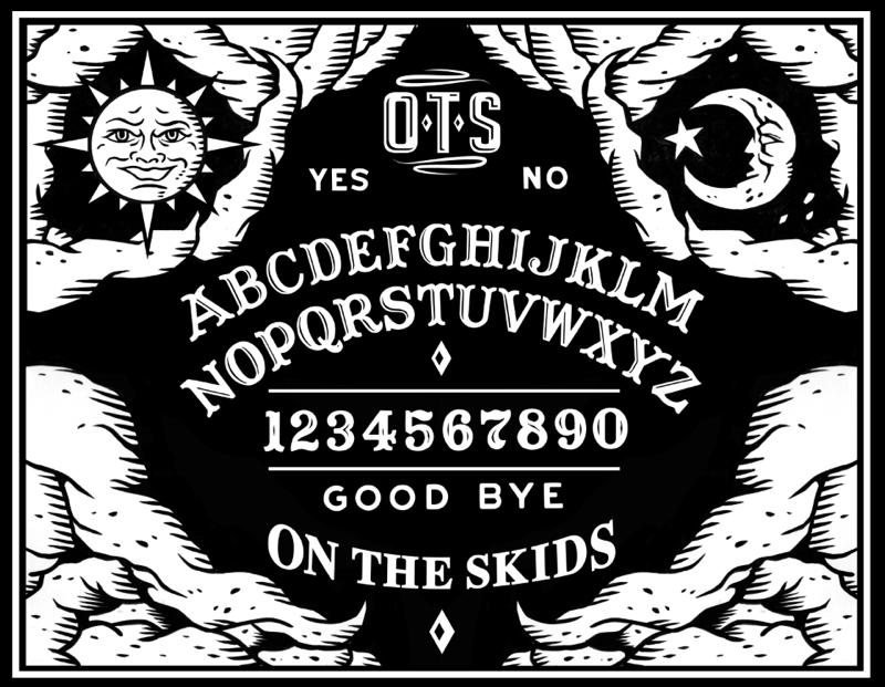 Image of Ouija