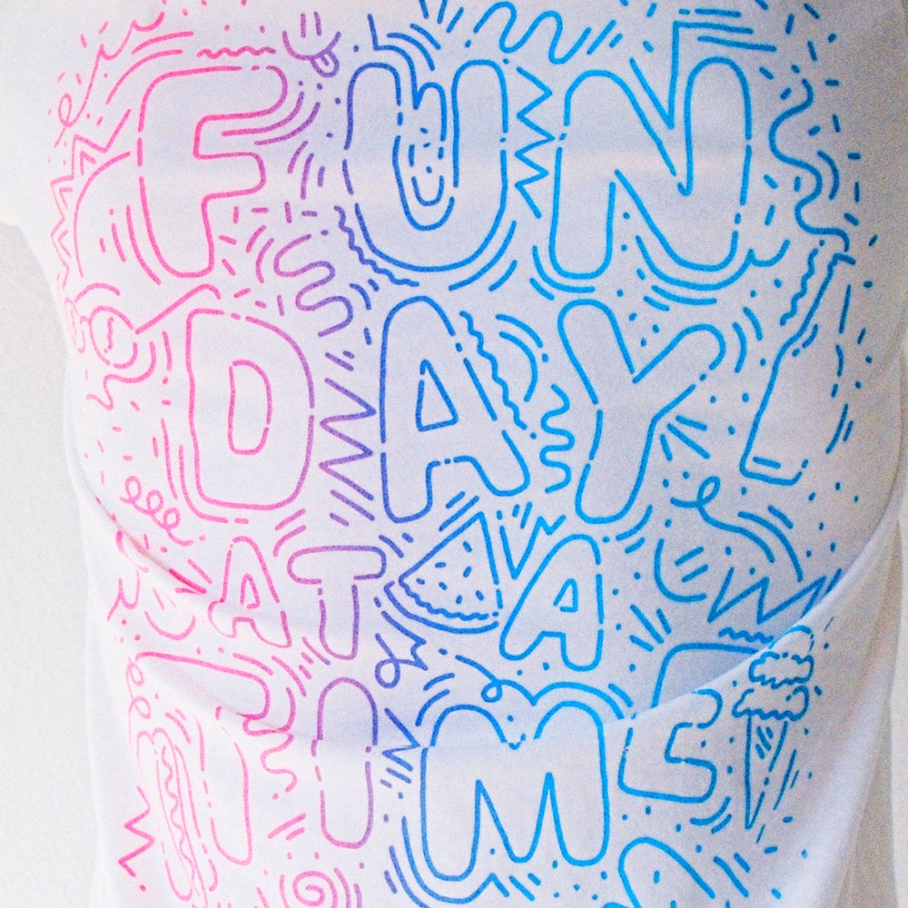 Image of Fun Day @ a Time by Will Bryant