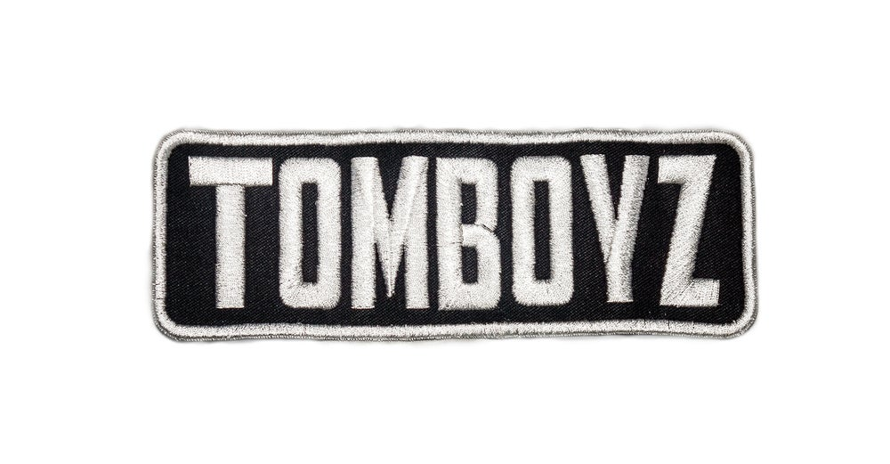 Image of TomBoyz Patch Rocker