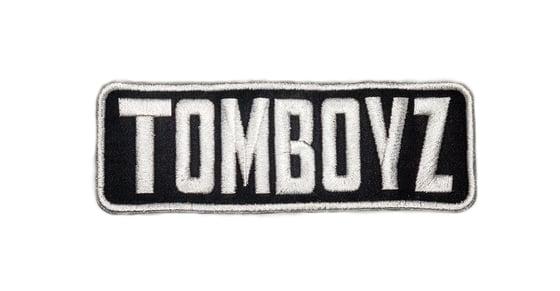 Image of TomBoyz Patch Rocker