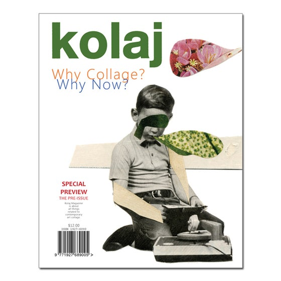Image of Pre-Issue