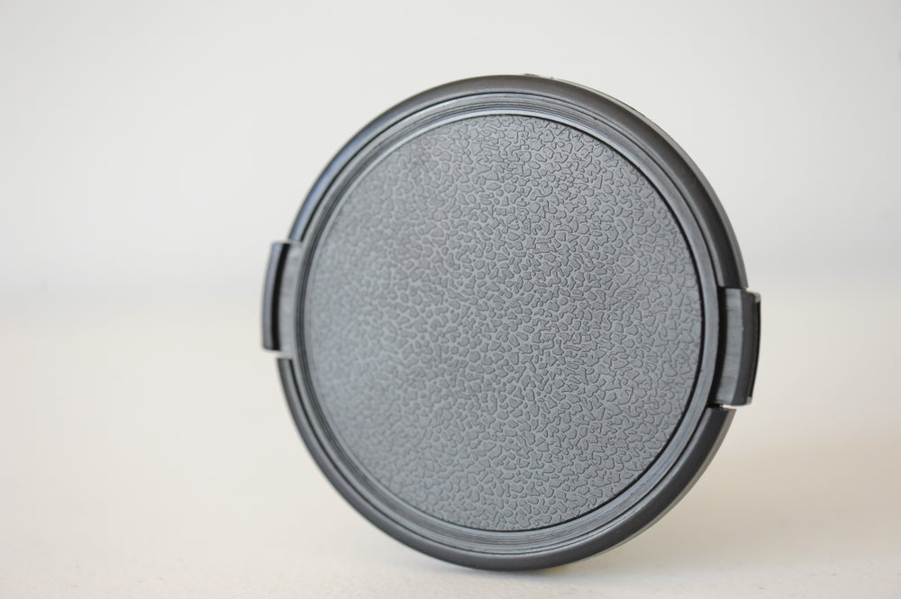 Image of Contax 645 Front Lens Cap (K-71 replacement)