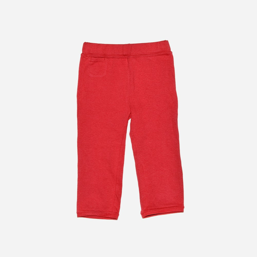 Image of Playtime Leggings . China Red