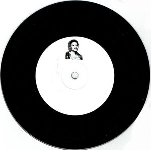 "Image of Michelle / Porsche ""Rush Hour Traffic""  Reissue TEST PRESS"