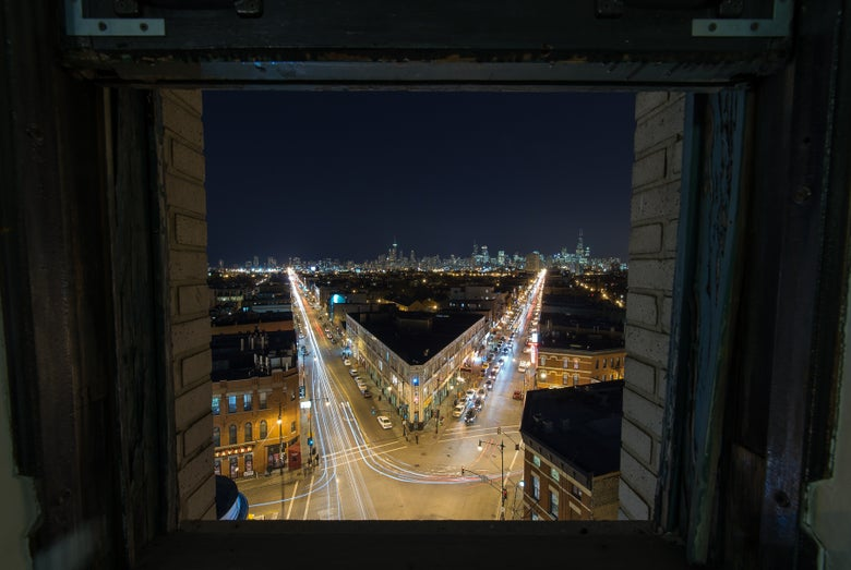 Image of 10th Floor View
