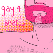 Image of Gay 4 Beards