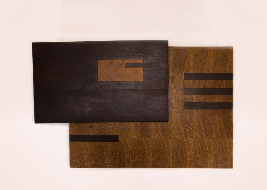 Image of End Grain Cutting Boards