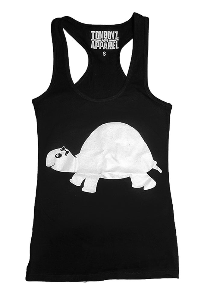 Image of Black Turtle Tank