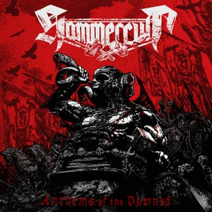 Image of Anthems of the Damned - CD