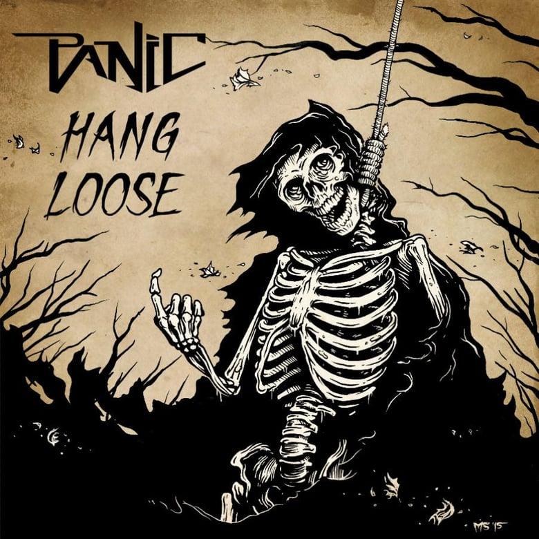 "Image of Panic ""Hang Loose"""