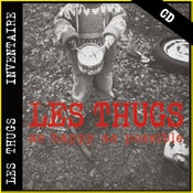 "Image of LES THUGS ""As Happy As Possible"" CD"