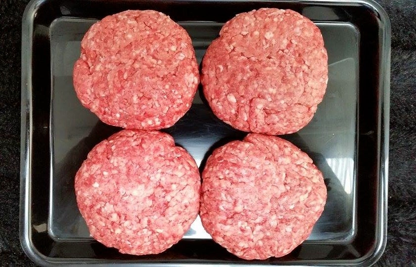 Image of Barrons Monster Burgers