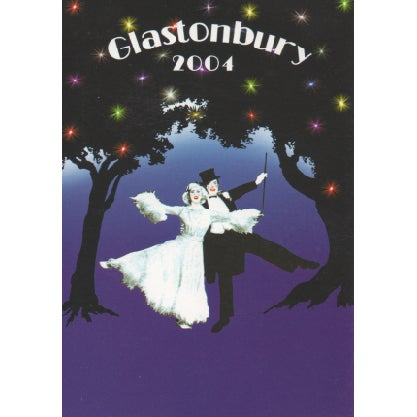 Image of Limited Edition Glastonbury Dancers 2004