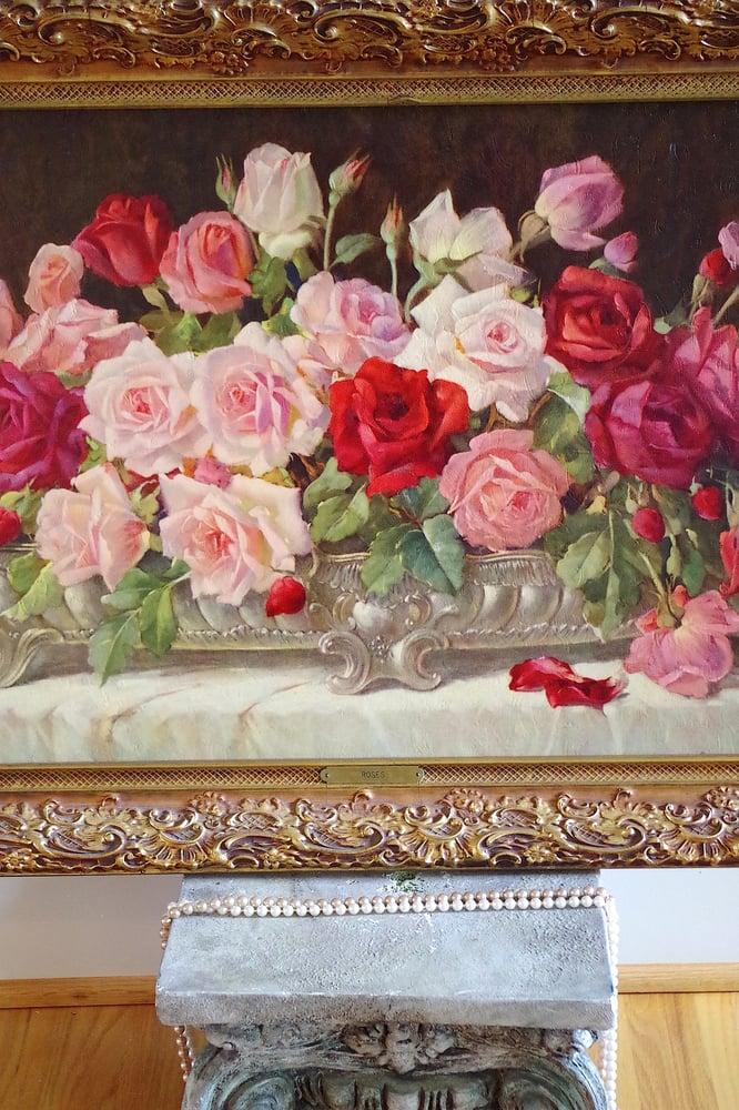 Image of Rose Francais