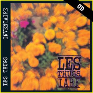"Image of LES THUGS ""International Anti Boredom Front"" CD"